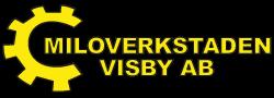 Miloverkstaden Visby