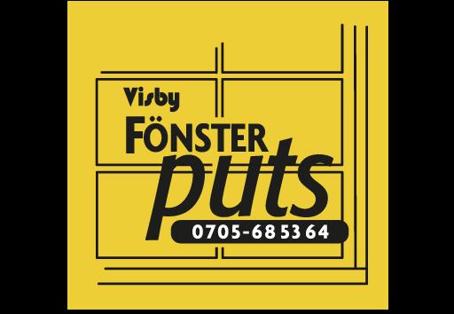 Visby Fönsterputs